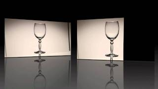 Photographing Glass