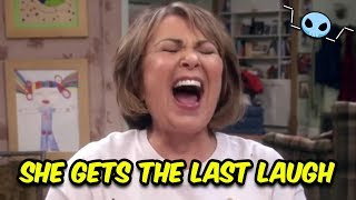 ABC Execs regret firing Roseanne