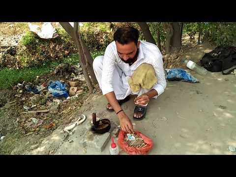 How to make sanda oil in pakistan