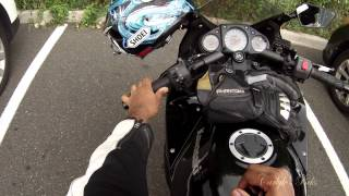 Learn how to ride a motorcycle with this video now! Training for new riders and beginners. Part 1