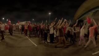 15 Temmuz Şehitler Köprüsü Sanal Gerçeklik Filmi