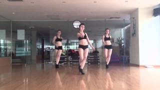 Psy - Gentleman (Dance Cover)