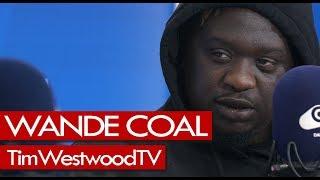 Wande Coal on Lagos, Mo