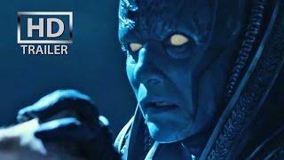 X-Men Apocalypse | official trailer #2 (2016) Jennifer Lawrence Michael Fassbender James McAvoy