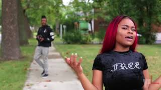 @KeyisQueen - Queen Key (bodak yellow freestyle) [filmed by @sheheartstevin]
