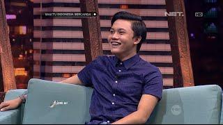 Waktu Indonesia Bercanda - Rizky Febian Makin Puyeng Gara-gara Cak Lontong