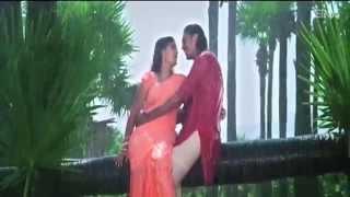 Meghana Raj hot song Thenundo Poove  - Yakshiyum Njaanum