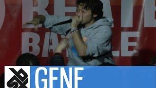 GENE  |  GBBB
