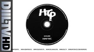 Hemp Gru - H.W.D.P. feat. Żary (audio) [DIIL.TV]