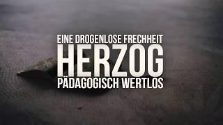 Herzog - Pädagogisch wertlos (feat. Dr. Surabi)