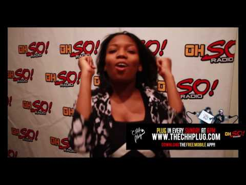 The CHH Plug - PROMO - Speez Louise Commercial
