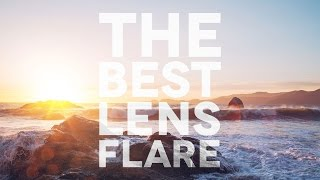 How to create the best lens flare in Photoshop