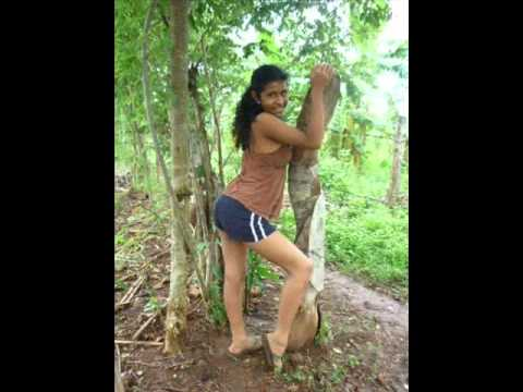 Sri Lankan Hot Girls Home made Sexy