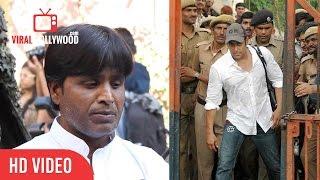 Mahesh Saini Cellmate of Salman Khan in Jodhpur Jail   Reveals Inside Story of Salman Khan in prison