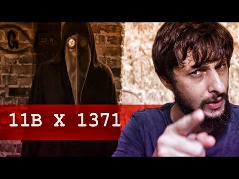 11B X 1371 O vídeo misterioso Com depoimento exclusivo de AETBX