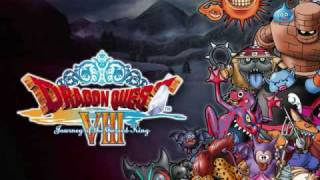 My Top 50 RPG Town Themes #19- Dragon Quest VIII