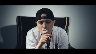 Young Drummer Boy - Kock N Spray ( Official Music Video )