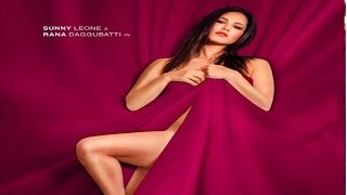 One Night Stand | Sunny Leone's First Look Released