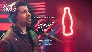 BTS, Jind Mahiya, Shuja Haider, Coke Studio Season 11, Episode 7