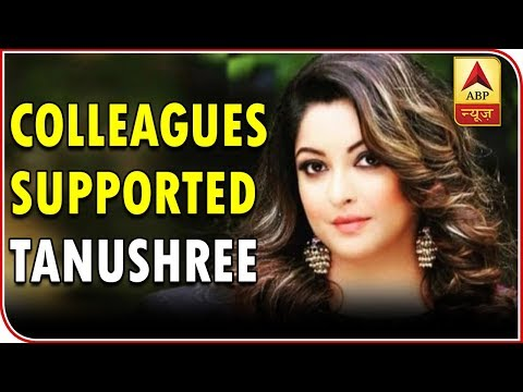 Xxx Mp4 TOP 25 India S MeToo Movement Bollywood Finally Speaks Up For Tanushree Dutta ABP News 3gp Sex