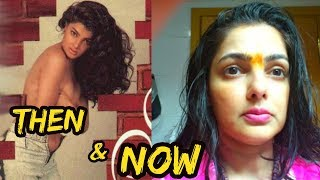 Top 10 Old Bollywood Actress Then & Now 2018    Lost Celebrities Transformation    Flop 90s Stars