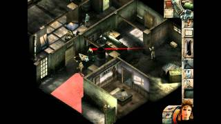 Guide to Commandos 2 Men of Courage: Mission 1 - Night of the Wolves