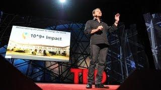 Abundance is our future | Peter Diamandis