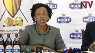 Ngule launches promotion for Kabaka Mutebi coronation anniversary