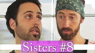 Sisters Episode 8: John Travolta {The Kloons}