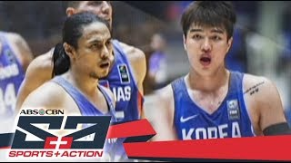The Score: Gilas Pilipinas vs. South Korea in 2017 FIBA Asia Cup quarterfinals showdown