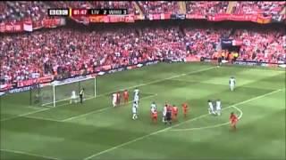 FA Cup 2006 Final FC Liverpool vs West Ham United full Match