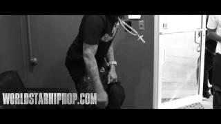 Slim Dunkin- R.I.P. (Feat. Waka Flocka & Alley Boy) Official Video YScRoll