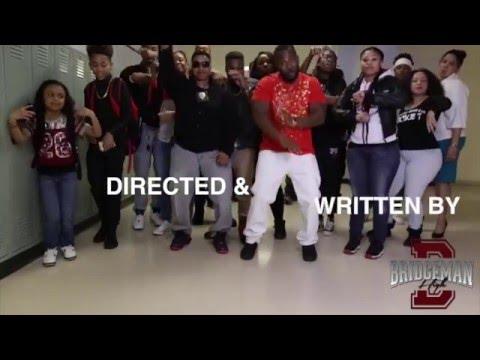Bridgman High Ep 2 School Daze Directed By RznStudios RockYoDay
