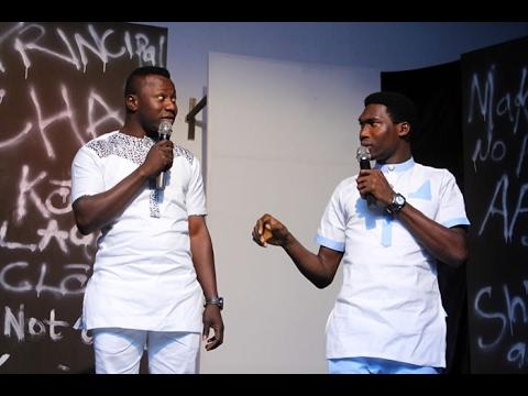 Comedy: Still Ringing & Kenny Blaq at Shakara-and-The Gang  [ Stand Up ] - Download