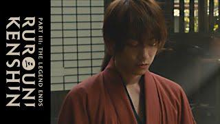 Rurouni Kenshin: The Legend Ends - Official Trailer - Movie 3