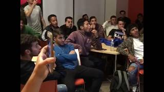 UDC Men's Soccer - NCAA Division II Men's Soccer Tournament Selection Show