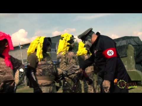 Big Game Mexico Apocalipsis IIII en EL PORTAL GOTCHA