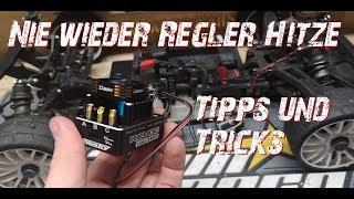 Tipps Und Tricks: Regler Hitze Drastisch Minimieren | Full HD | German