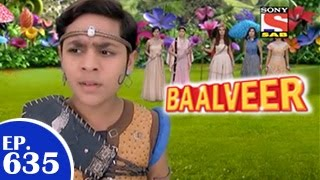 Baal Veer - बालवीर - Episode 635 - 28th January 2015