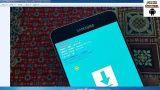 Cách Biết Samsung Đang Ở Level Mấy!  - Xem Level Rom Samsung