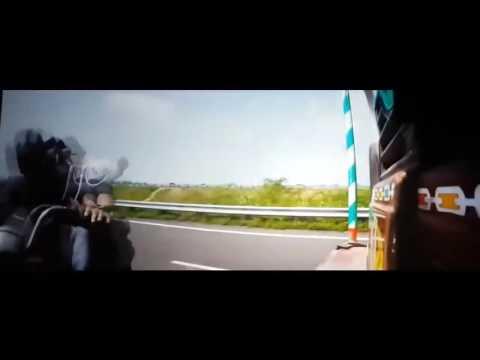 Vellipomaakey  full hd video song||saahasam svasaga sagipo Telugu movie
