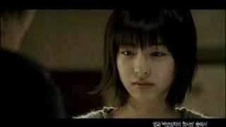 A milionaire's first love MV