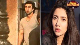 Ranbir Kapoor Breaks His Silence On Mahira Khan Controversy   Bollywood News