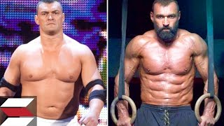 10 Wrestlers Who Look Better Now Than At Their Peak