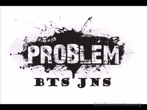 DziaDziaBTS x JNS(Profit x JRW x ADK)- Problem?