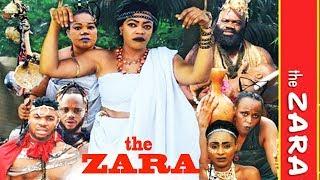 The Zara Season 1- Eve Esin|2019 Movie| New Movie| Latest Nigerian Nollywood Movie