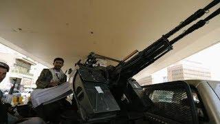 بعد تسليم  هذا.. انتهى التوتر بين الحوثيين وقبيلة خولان في صنعاء