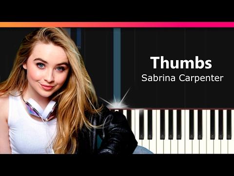 Sabrina Carpenter -