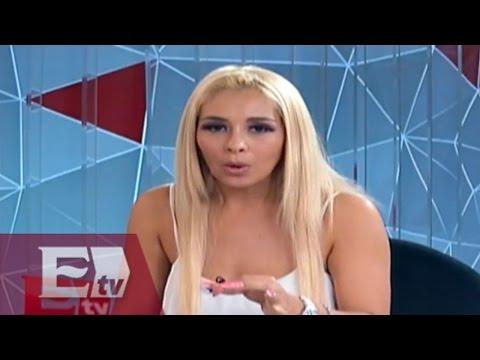 Entrevista a Celezte Cruz, estrella porno argentina / Excélsior informa