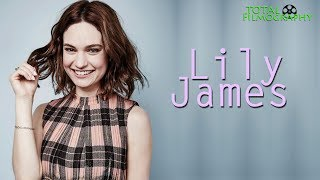 Lily James | Total Filmography | EVERY movie through the years